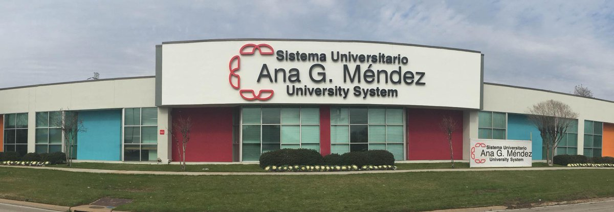 Universidad Ana G. Mendez